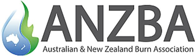 Australian and New Zealand Burn Association  - Dr Jeremy Rawlins