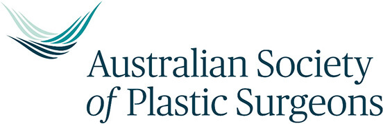 Australian Society or Plastic Surgeons  - Dr Jeremy Rawlins